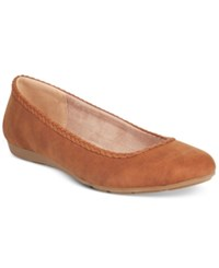 Styleandco. Style Co. Ciara Flats Only At Macy's Women's Shoes Cedar