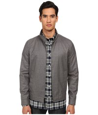 Jack Spade Peyton Performance Jacket Grey