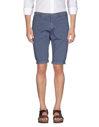 Maison Clochard Bermudas Grey