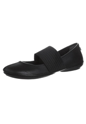 Camper Right Nina Ballet Pumps Negro Black