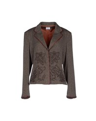 Trussardi Suits And Jackets Blazers Women