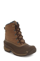 The North Face Women's 'Chilkat Iii' Waterproof Insulated Snow Boot
