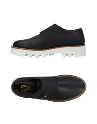 L'f Shoes Loafers Black