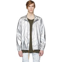 Tiger Of Sweden Jeans Silver Aruba Jacket