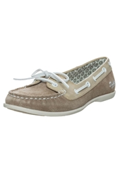 Dockers By Gerli Slipons Beige