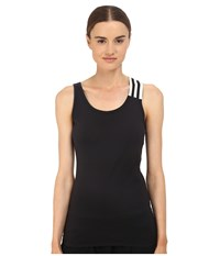 Yohji Yamamoto Strap Layer Tank Top Black Women's Sleeveless