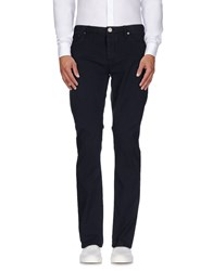 Burberry Brit Trousers Casual Trousers Men Dark Blue