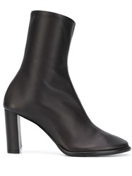 The Row Tea Time Boots Brown