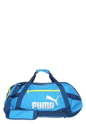 Puma Active M Sports Bag Dark Blue