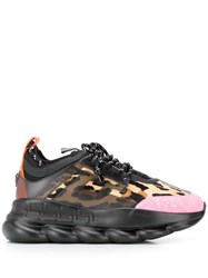 Versace Chain Reaction Sneakers 60