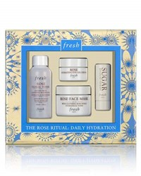 Fresh Limited Edition Rose Ritual Daily Hydration Set 94 Value
