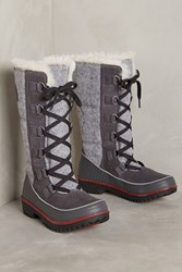 Anthropologie Wt Tivoli High Ii Tall Bt Dark Grey