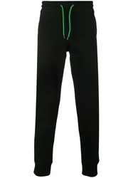 Paul Smith Ps By Tapered Track Pants Black