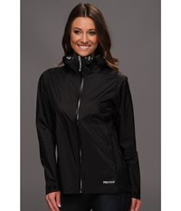 Marmot Crystalline Jacket Black Women's Coat
