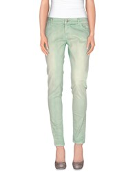 Toy G. Trousers Casual Trousers Women Light Green