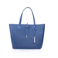 Vince Camuto Leila Tote Blue
