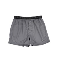 Carhartt Base Force Extremes Lightweight Boxer Shade Men's Underwear Gray