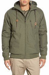 Men's Volcom 'Hernan' Hooded Jacket
