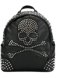 Philipp Plein Medium 'Pirate' Backpack