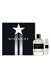 Givenchy Gentleman Eau De Toilette Set No Color