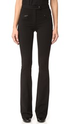 Barbara Bui Flared Pants Black