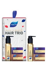 Phyto Mix And Mask Hair Trio