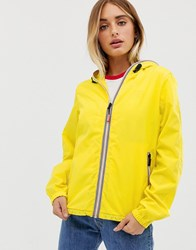 Hunter Original Windbreaker Yellow