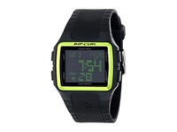 Rip Curl Drift Anodized Digital Pu Lime Watches Green