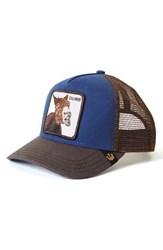 Goorin Bros. Men's Brothers Donkey Trucker Hat