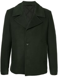 Cerruti 1881 Single Breasted Jacket Green