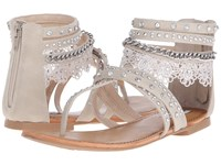 Not Rated Willow Cream Women's Sandals Beige