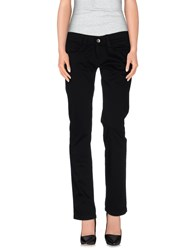 Fornarina Trousers Casual Trousers Women Black