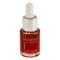 Millefiori Water Soluble Fragrance Mela Cannella 15Ml