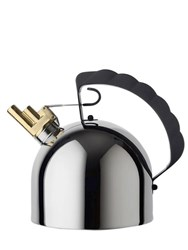 Alessi 9091 Kettle Silver