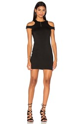 Rachel Pally Kass Mini Dress Black