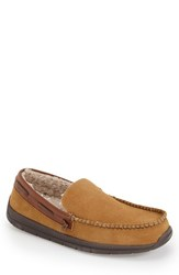 Men's Tempur Pedic 'Upslope' Slipper Hashbrown