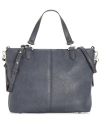 Inc International Concepts I.N.C. Elliah Wrap Tote Navy