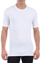 Men's Tommy John 'Cool Cotton' Crewneck Undershirt