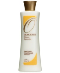 Oscar Blandi Jasmine Smoothing Conditioner 8.45 Oz