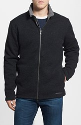 Men's Merrell 'Big Sky' Fleece Knit Jacket Online Only