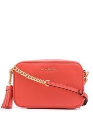 Michael Kors Collection Collection 32F7ggnm8l665 Red Orange
