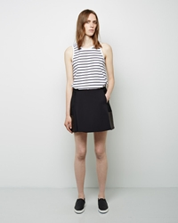 Rag And Bone Montrose Skirt Black