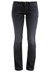 Only Onlbelle Bootcut Jeans Dark Blue Denim