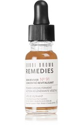 Bobbi Brown Skin Reviver No.91 Power Greens Ferment Colorless