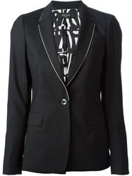 Paul Smith Black Label Classic Slim Fit Blazer