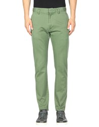 Marc By Marc Jacobs Casual Pants Green