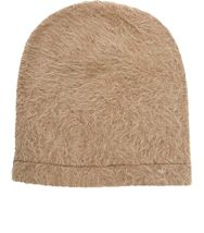 Hat Attack Slouchy Hat Nude