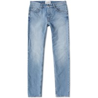 Harmony Donovan Slim Tapered Jean Blue