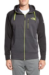 The North Face Men's 'Mack' Front Zip Hoodie