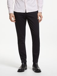 J. Lindeberg J.Lindeberg Comfort Stretch Trousers Black
